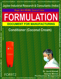 Conditioner (Coconut Cream)