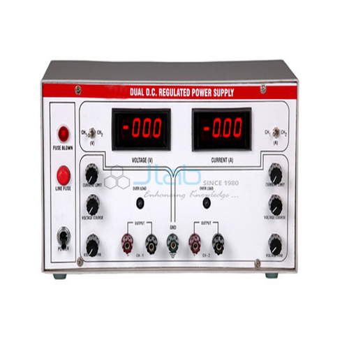 Dual Power Supply ±15 Volt 500mA