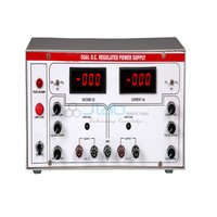 Dual Power Supply ±15 Volt 500mA
