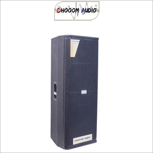 SRX Series — Speaker Box