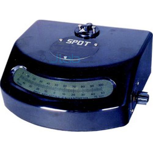 Spot Reflecting Galvanometer