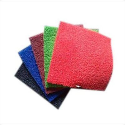Color Foot Mats