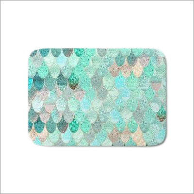 Multi Color Bath Mats