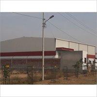 Industrial Building design