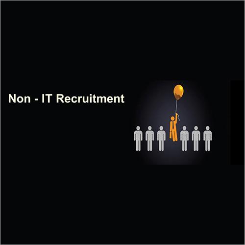 Non - It Recruitment Services