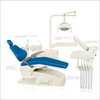 Galaxy Dental Chair Unit
