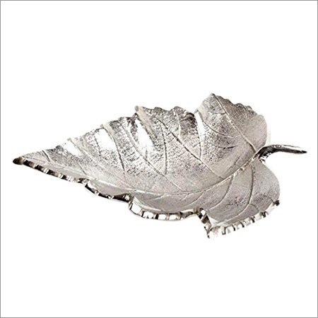 Aluminium Decorative Leaf