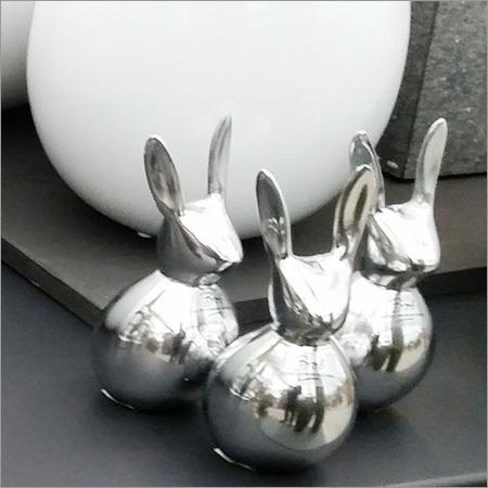 Aluminium Rabbit