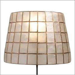 Gold capiz tapered table lamp shade gold capiz tapered table lamp gold capiz tapered table lamp shade aloadofball