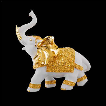 Lucky Elephant Furnishing Articles