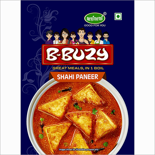 Shahi Paneer Instant Mix