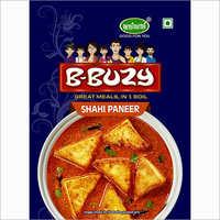 B-Buzy (Shahi Paneer)