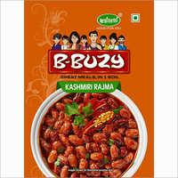 B-Buzy (Kashmiri Rajma)
