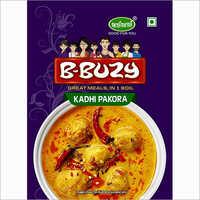 B-Buzy (Kadhi Pakoda)