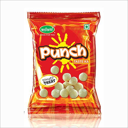 Tomato Treat Punch