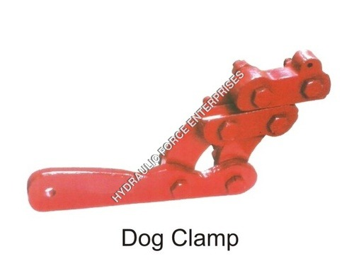 Dog Clamp