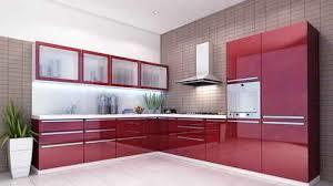 FRP Modular Kitchen