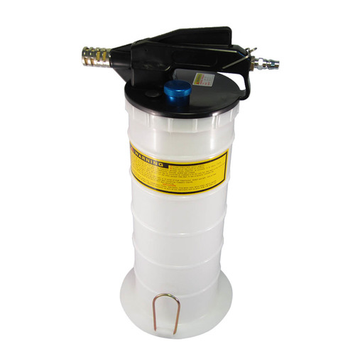 FIRSTINFO TOOLS 5.5L Pneumatic Operation Oil or Fluid Extractor
