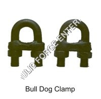 Bull Dog Clamp