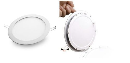 LED Round Lights