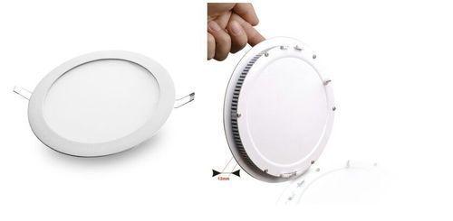 LED Round Lights