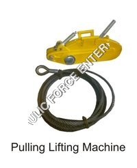 Pulling Lifting Machine