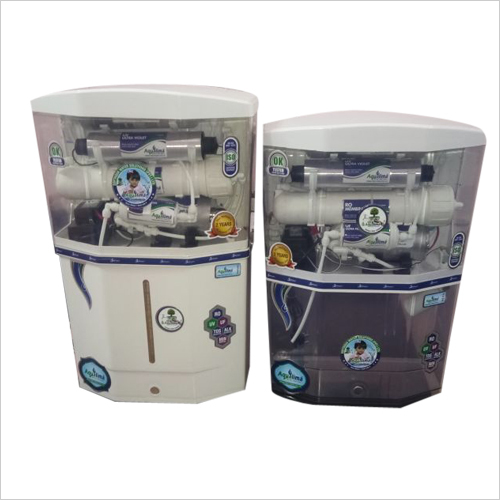 Commercial Electric Water Purifier
