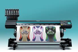 Wide Format Sublimation Printer(63 inch)