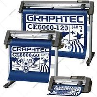 Graptech Cutting Plotter