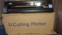 SI cutting Plotter