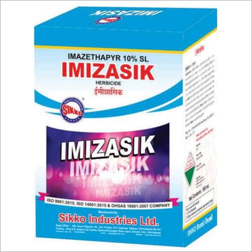 Imizasik Box