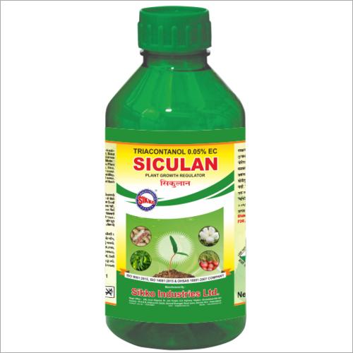 Triacontanol 0.05% EC