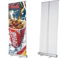 Roll Up Standees
