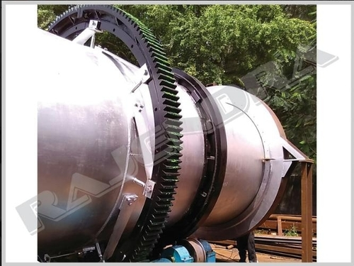 Rotary Dryer Gear