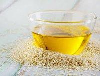 Seasame oils