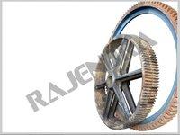 Rotary Kiln Gear