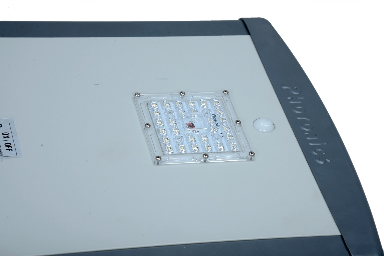 7W All In One Solar LED Street