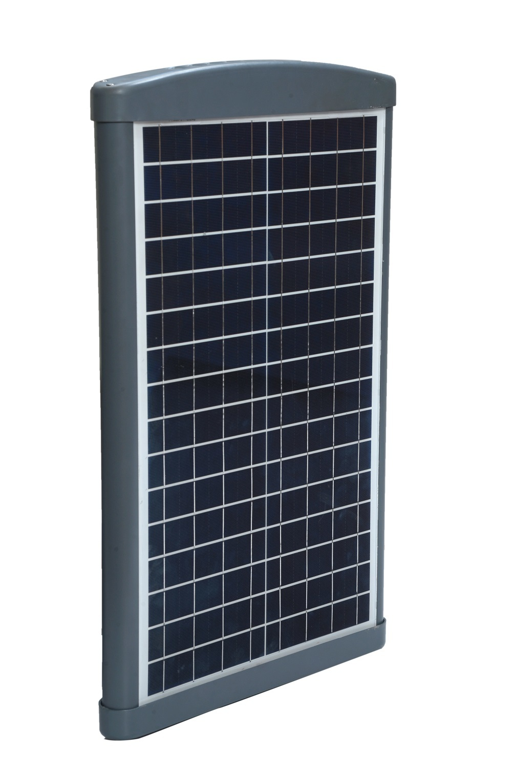 9W All In One Solar LED Street Light