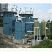 Sewage Treatment Plant Installations