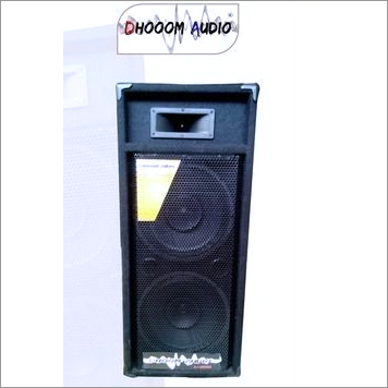 A1 Series — Speaker Box