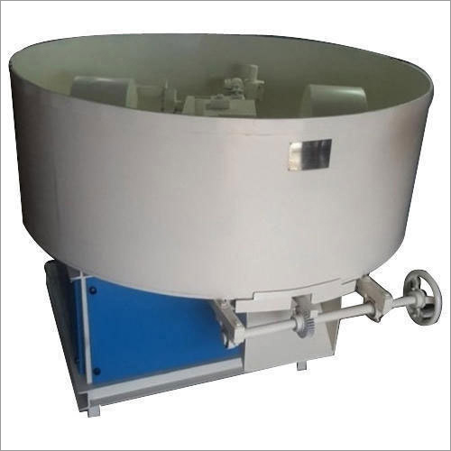 Sand Mixer Muller Machine