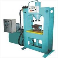 Tile Making Machine