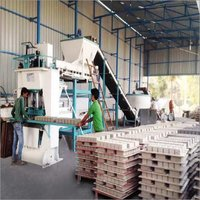 Fly Ash Brick Machine Maintenance Service