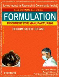 Sodium Based Grease