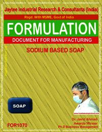 Sodium Based Soap