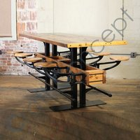 Restaurant Dining Table