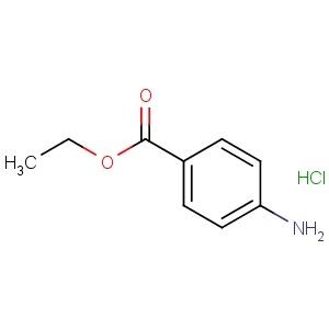 Benzocaine HCl