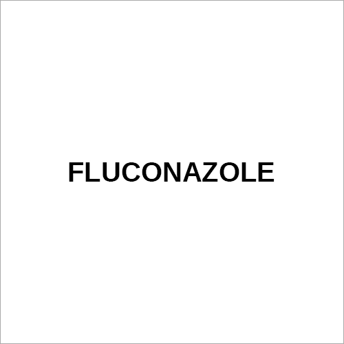 Fluconazole (Medical Agent)