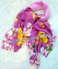 Summer Printed Scarves