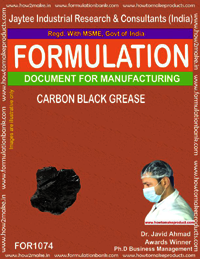 Carbon Black Grease